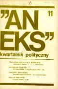"""Aneks"" 11, 1976"