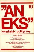 """Aneks"" 19, 1978"