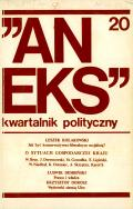 """Aneks"" 20, 1979"