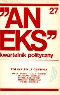 """Aneks"" 27, 1982"
