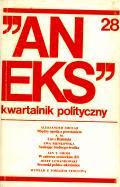 """Aneks"" 28, 1982"