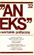 """Aneks"" 32, 1983"