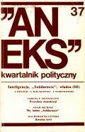 """Aneks"" 37, 1985"