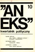 """Aneks"" 10, 1975"