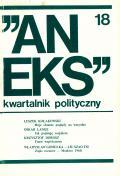 """Aneks"" 18, 1978"