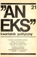"""Aneks"" 21, 1979"