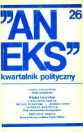 """Aneks"" 26, 1981"