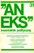 """Aneks"" 31, 1983"
