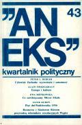 """Aneks"" 43, 1986"
