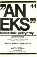 """Aneks"" 44, 1986"