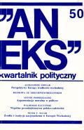 """Aneks"" 50, 1988"