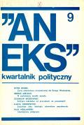 """Aneks"" 9, 1975"